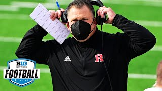 Rutgers Continues To Improve With 2021 Recruiting Class   Big Ten Football   Signing Day