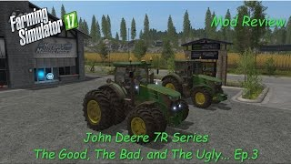 """[""""Farming Simulator"""", """"Farming Simulator 2017"""", """"Farming"""", """"Simulator"""", """"Mod"""", """"Review"""", """"1080p"""", """"60fps"""", """"Goldcrest Valley"""", """"Goldcrest"""", """"Valley"""", """"2017"""", """"Mod Review"""", """"FS17"""", """"John"""", """"Deere"""", """"Dear"""", """"John Deere"""", """"7R"""", """"7r"""", """"Series"""", """"7R Series"""", """""""