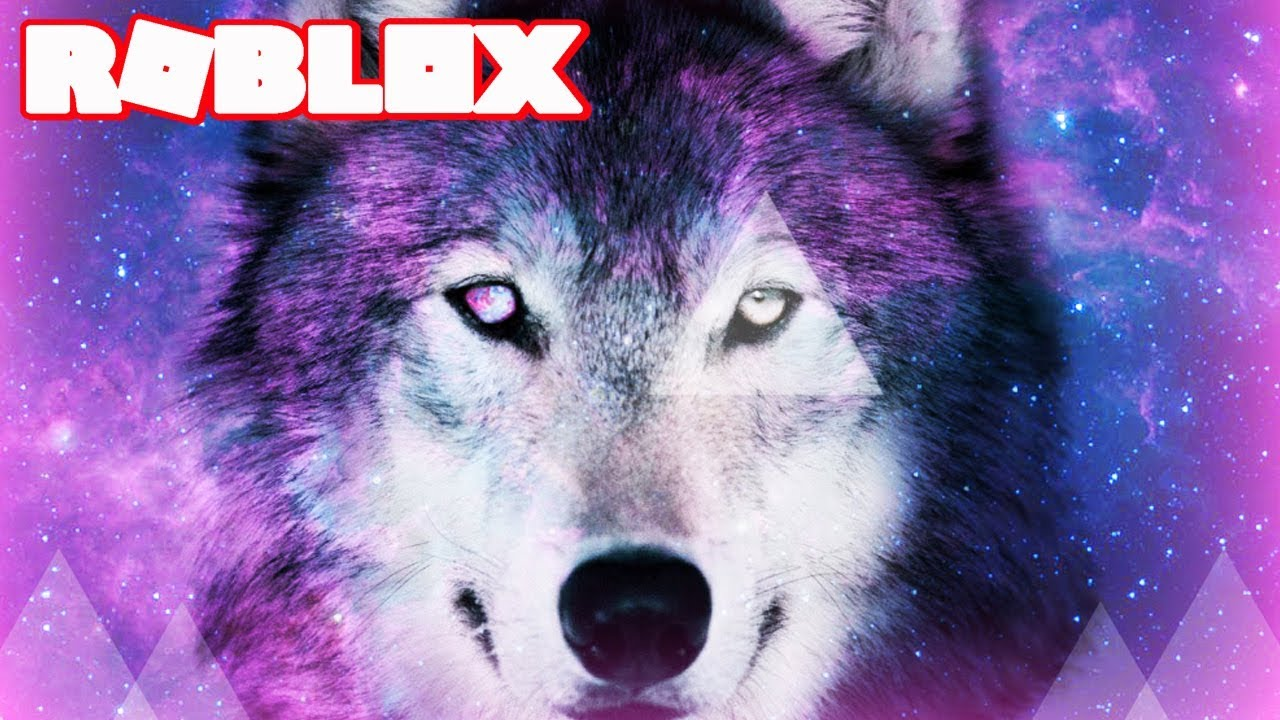 Wolf Game Roblox Lykos Canyon Youtube
