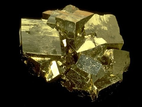 Dont be fooled by the power of Pyrite