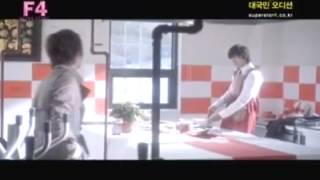 Boys Before Flowers 5лет спустя 4эпизодkor