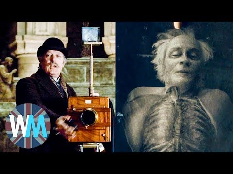 Top 10 Disturbing Facts About Victorian England