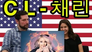 Americans Meet Kpop: CL