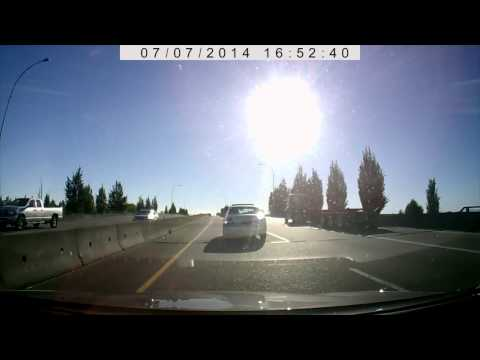 Bad Drivers of Surrey and Delta July 2014