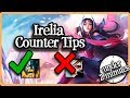 How The New Irelia Works (Under 2 Minutes)
