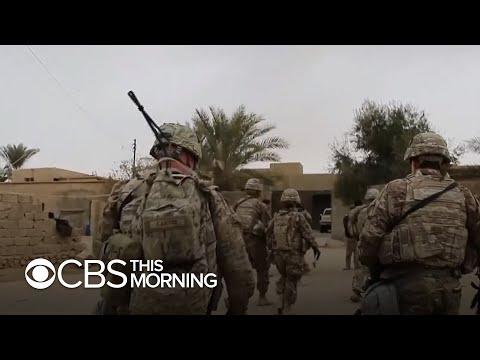 U.S. orders personnel