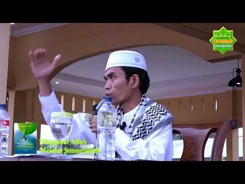 Ustadz Abdul Somad, Hadist tentang Pemakaian Sorban atau Imamah
