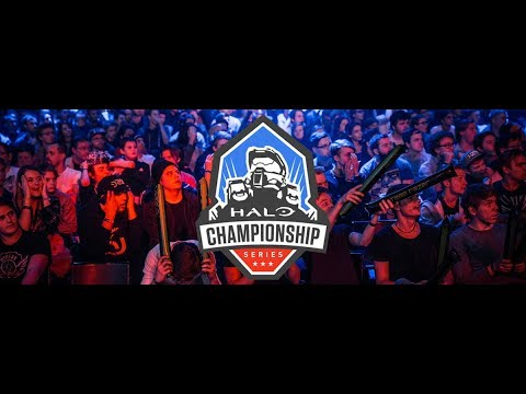 Tox Gaming vs Reciprocity | DreamHack Atlanta HCS 2018 Finals