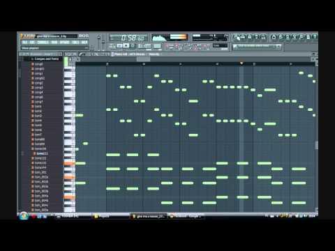 Just Give Me A Reason Tutorial, Instrumental,Remake FL Studio 10 DOWNLOAD