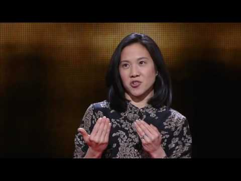Angela Lee Duckworth TED talk: The importance of grit in predicting success