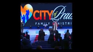 City of Praise Family Ministries LIVE - Sunday, November 18
