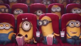 Clip hai Minions  Despicable Me 3  Movie 2017