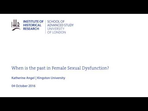When is the past in Female Sexual Dysfunction?