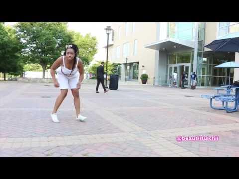 Mayorkun - Mama ( Dance Cover) @beautiifulchii