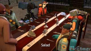 [SFM] Soup or Salad? (Random Gmod/SFM Collab Entry)