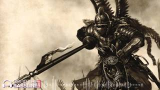 [Drum and Bass] AtoM & Terrorave - Clark Kent ft. GadManDubs