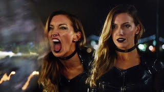 The Scenes Black Siren