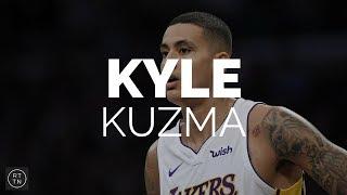 Kyle Kuzma   Road to the NBA Mp3