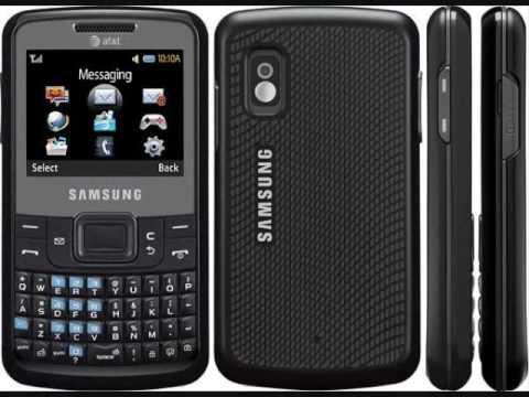 AT&T Samsung A177