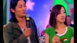 西尾由佳理 アナがブラジルのテレビに出演! 西尾由佳理 検索動画 19