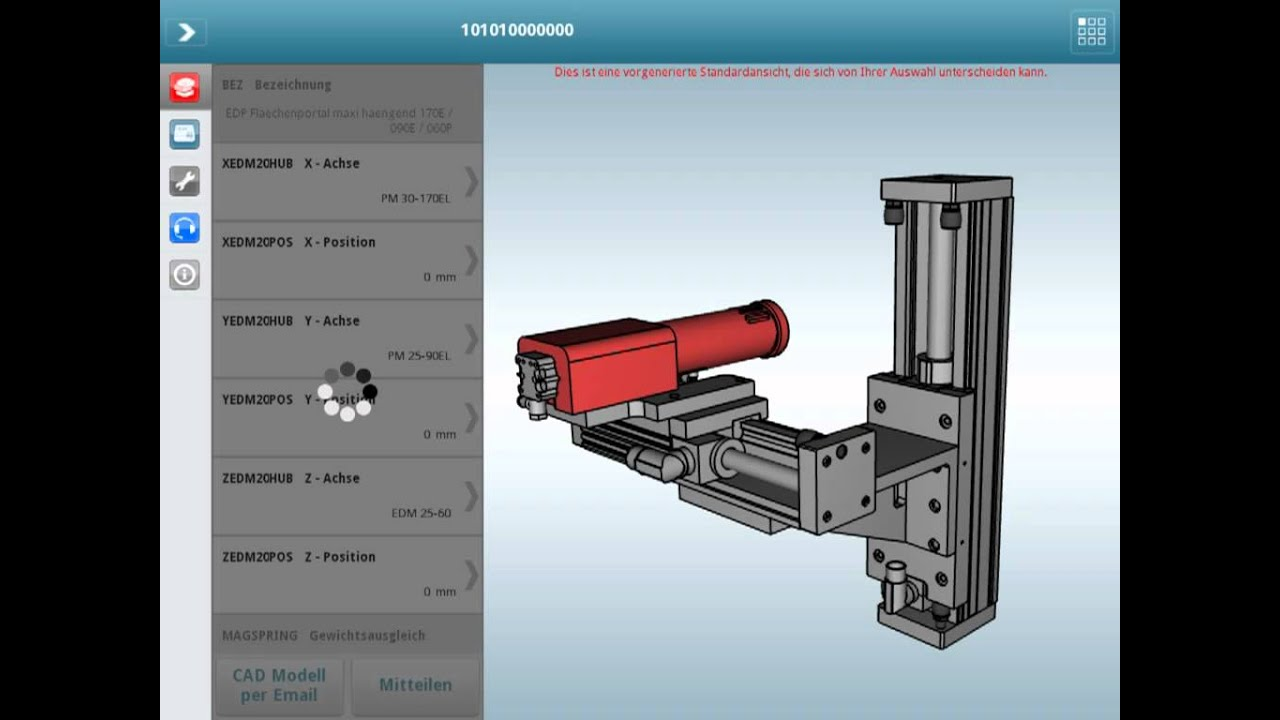 Free 3D CAD Models for ENGINEERING APP