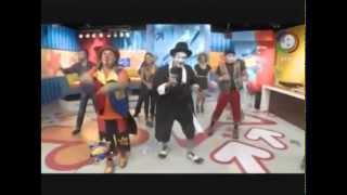 Muevete muevete  -  Circo de Bolsillo