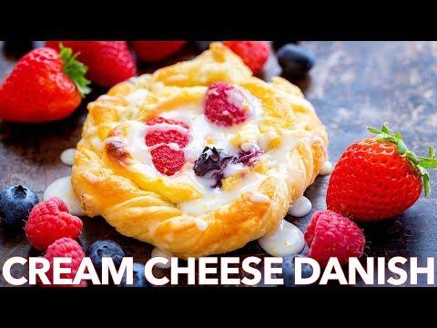 cream-cheese-danish-pastry-recipe-with-berries-&-lemon-glaze