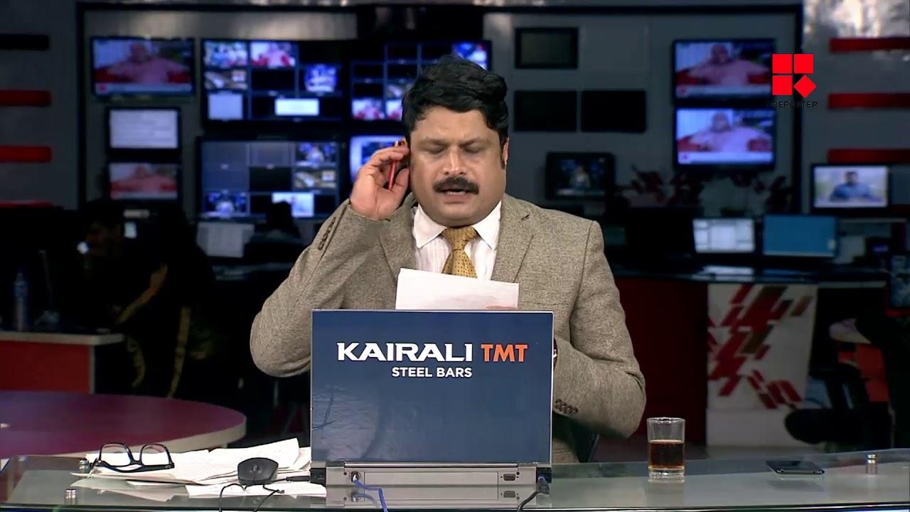 സര്ക്കാര് തള്ളിയാല് വയല്ക്കിളികള് തോല്ക്കുമോ? | NEWS NIGHT