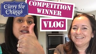Curry for Change Competition Winner Vlog
