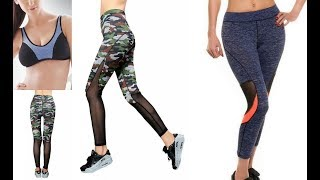 gym workout clothes for women || gym workout clothes for women ||fashion Fiesta