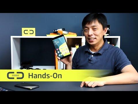 Huawei MediaPad X1 7.0 im Hands-On | deutsch