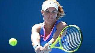 2016 Apia International Sydney Quarterfinal | Svetlana Kuznetsova vs Sara Errani | WTA Highlights