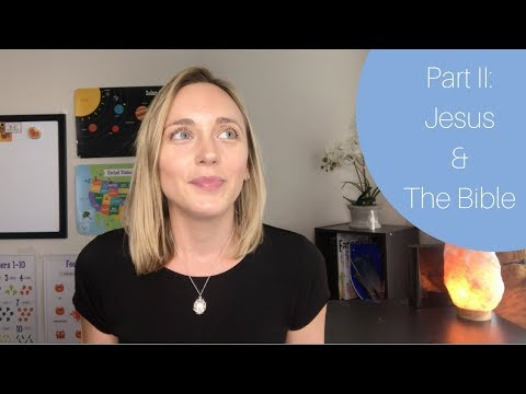 Jesus, the Bible and the Resurrection    Catholic Book Club Part II