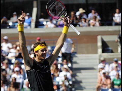 2017 US Open: Nadal vs. del Potro 2009