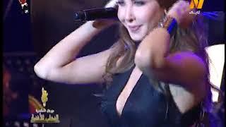 حفلة نانسي عجرم| في مهرجان الإسكندرية الدولي للأغنية2017