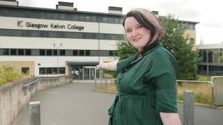 Glasgow Kelvin College - COVID-19 Induction Video