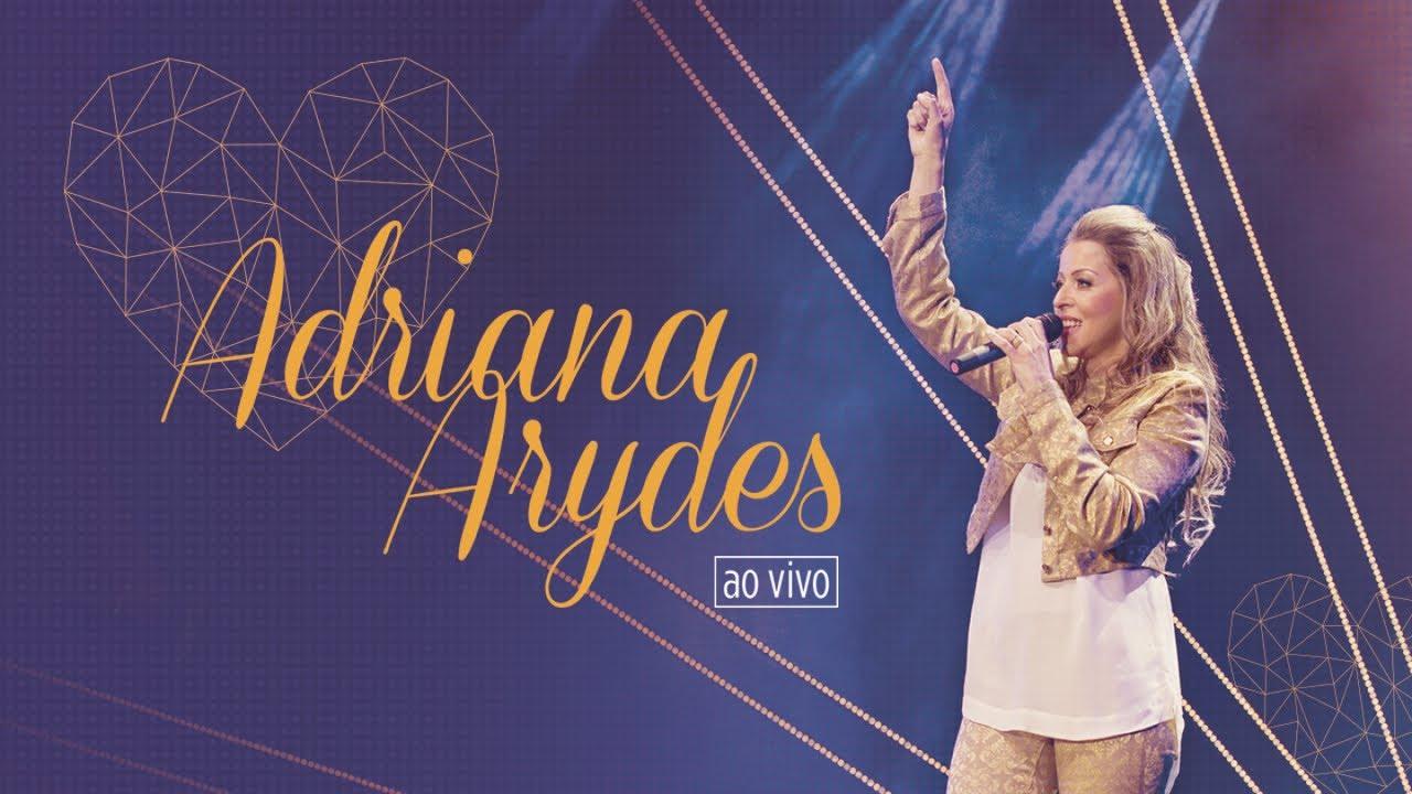 MILAGRES BAIXAR CD ADRIANA DE ARYDES