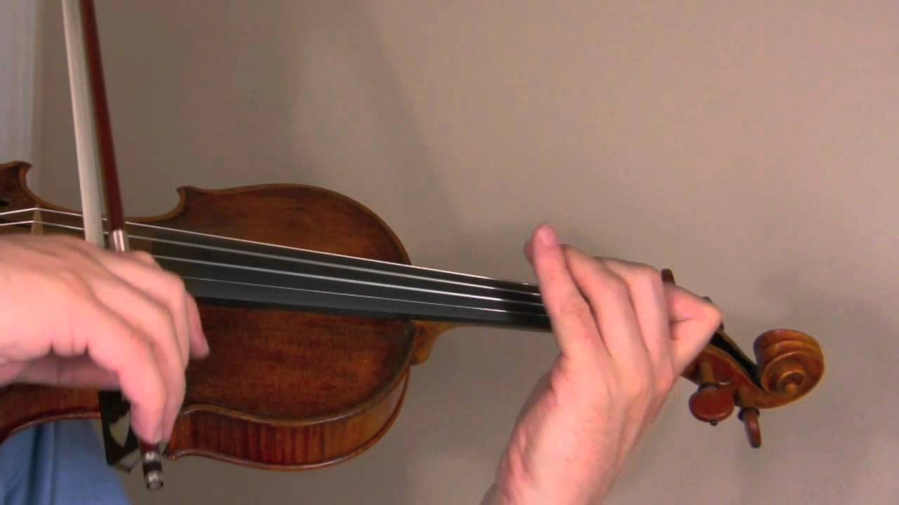 Old Violin For Sale On Ebay E O Reichel 1923 Youtube