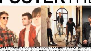 Foster The People - Call It What You Want (Stepbrothers Remix)