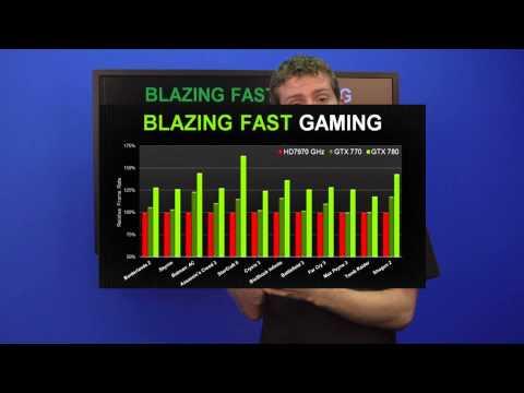 NVIDIA GeForce GTX 770 2GB