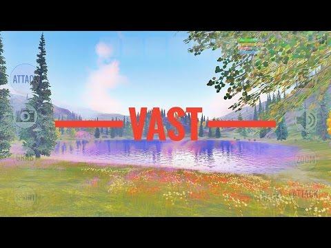 Игра на Выживание VAST Survival Game для  ios и android