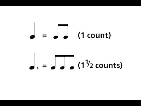 A Fresh Approach to Snare Drum: Lesson 10 (C): Dotted Quarter Note