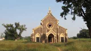Nowgong Church, Madhya Pradesh