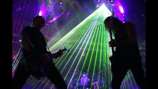 FULL SHOW - METALLICA - Live in Winnipeg, OCT 12, 2009 - MULTICAM - SOUNDBOARD AUDIO