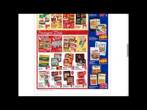 Jewel Osco - SUPER weekly special deals AD coupon preview vol2