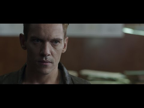Jonathan Rhys Meyers - why I left Ireland