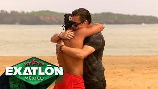 TR STE Dragon Lee NO Puede Seguir En Exatlón  Episodio 72  Exatlón México