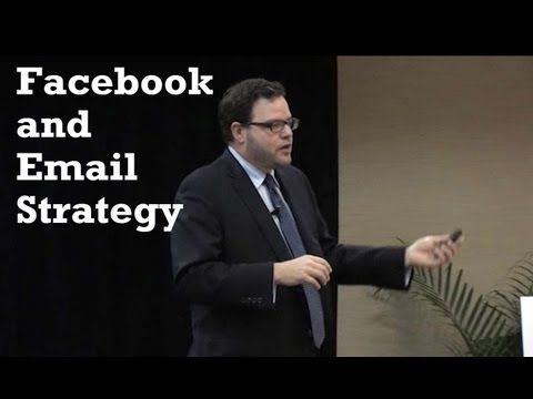 Facebook Marketing and Email Marketing