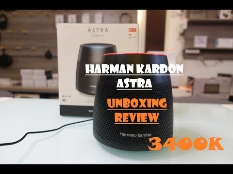 Download How To Use The Harman Kardon Astra Voice Activated