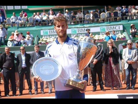 Daniel Gimeno-Traver vs. Martin Klizan- Final ATP 250 de Casablanca [Highlights]